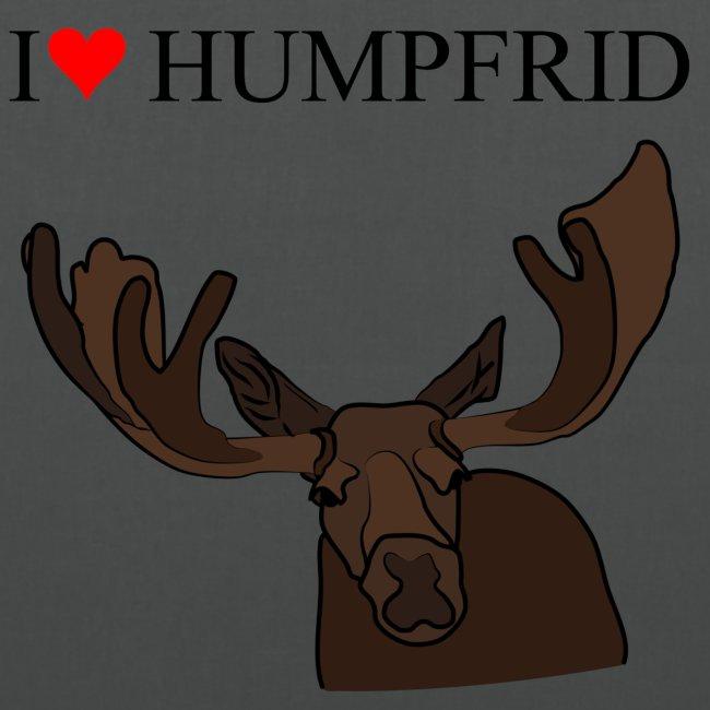 i love humpfrid png