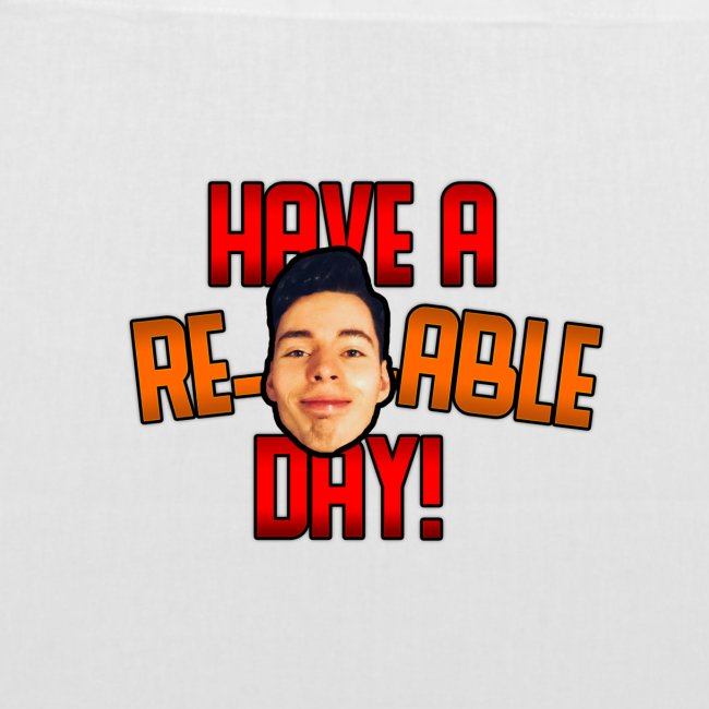 Re-Marc-Able Day