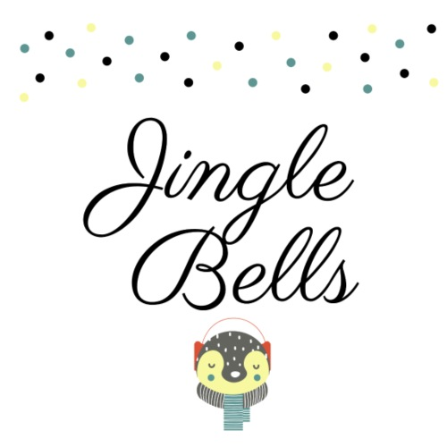 Vive le vent jingle bells - Tote Bag