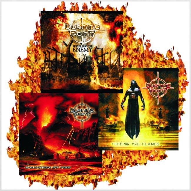 fire trilogy