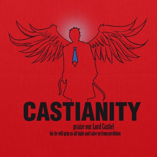 Castianity light