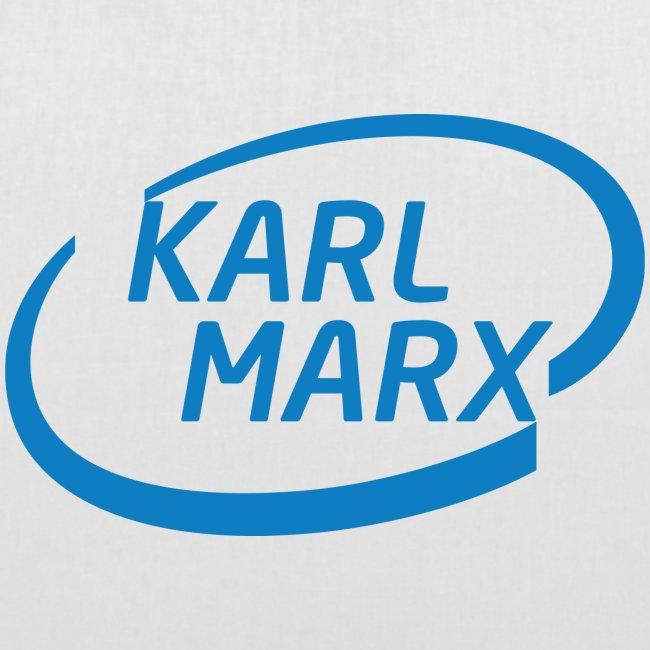 Karl Marx X Intel