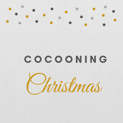 Cocooning Christmas - Tote Bag
