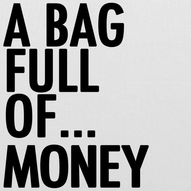 Money black png