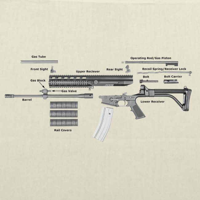 Robinson Armament XCR