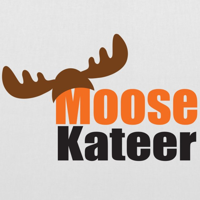 Moose-kateer (light)