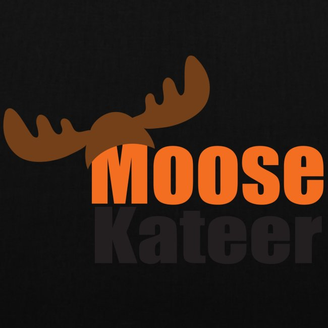 Moose-kateer (light)