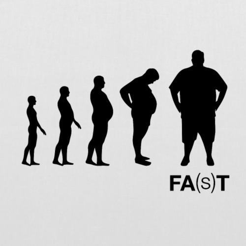 FA(S)T evolution - Borsa di stoffa