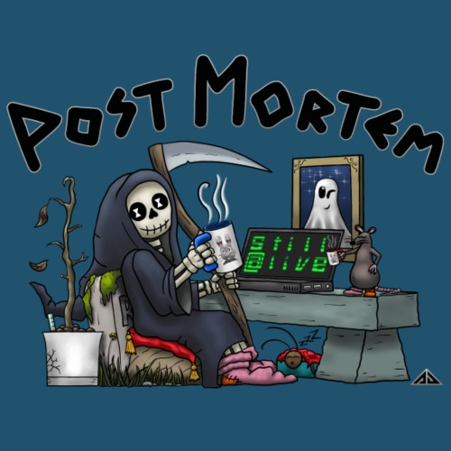 Post Mortem - Still Alive
