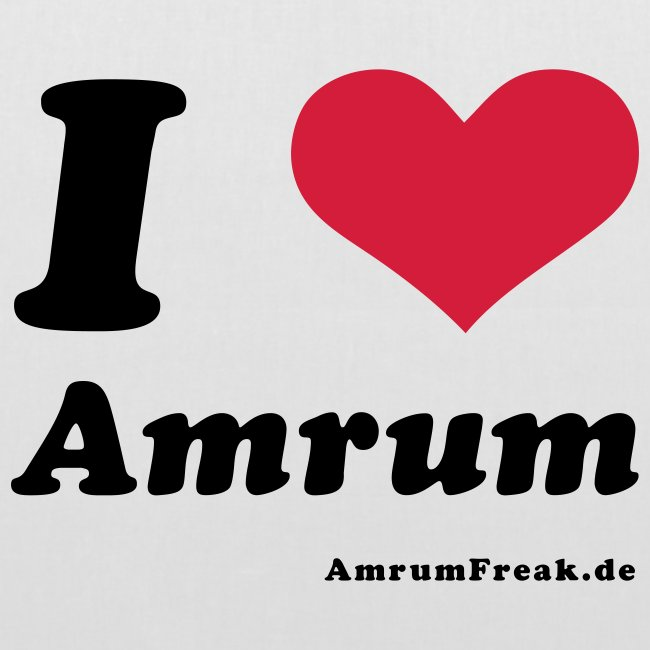 I Love Amrum