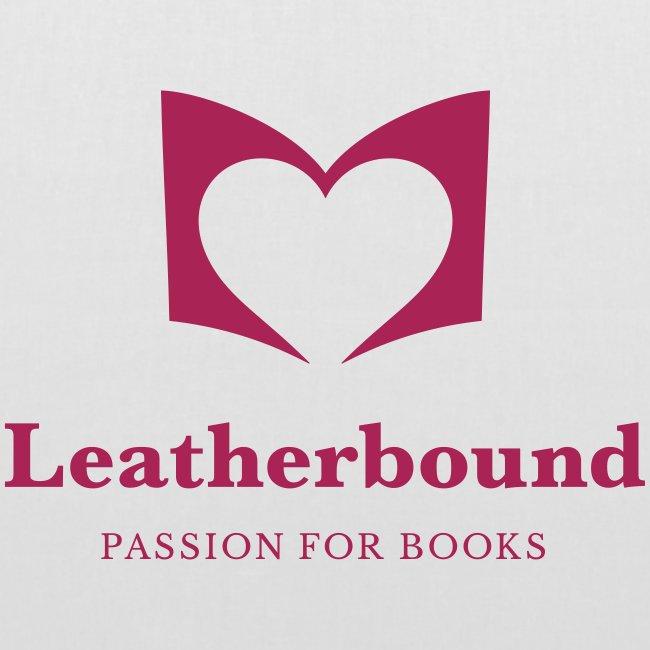 Leatherbound Logo