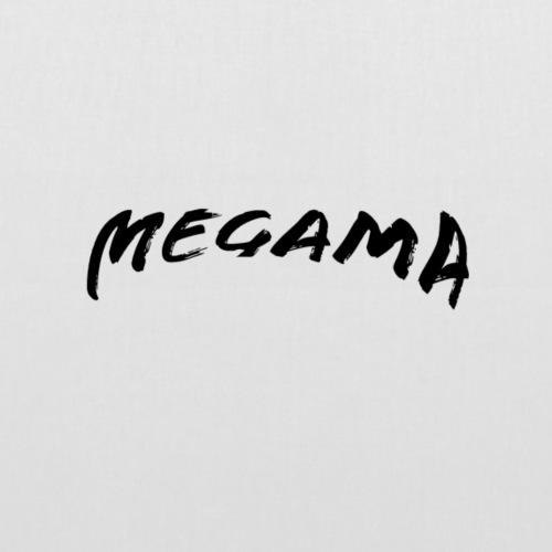 Megama - Tote Bag