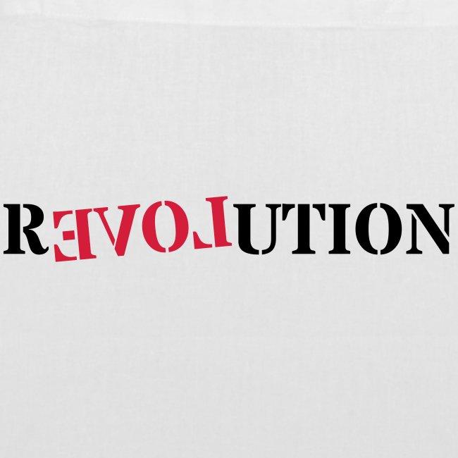 Revolution love
