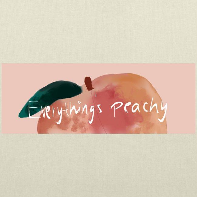 Everythings Peachy