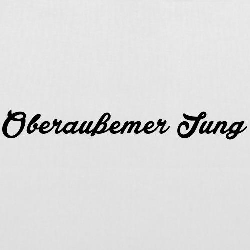 Oberaußemer Jung - Stoffbeutel