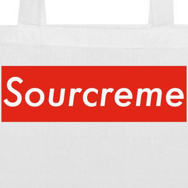 Sourcremeshot