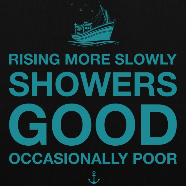 Rising More Slowly