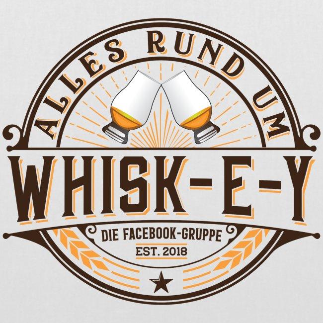 Alles rund um Whisk-e-y
