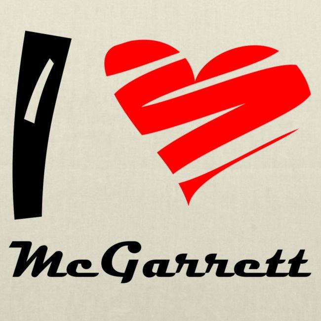 I Love McGarrett