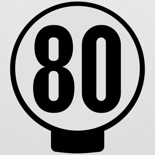 Vanha 80:n lätkä - Kangaskassi