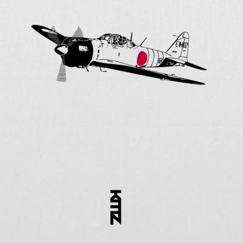 KMZ Kamikaze 01 - Borsa di stoffa