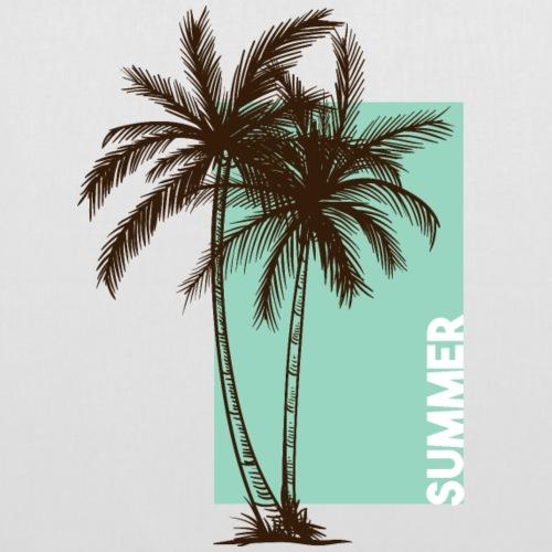 T-shirt summer - Sac en tissu