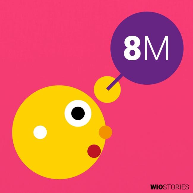 WIO 8M