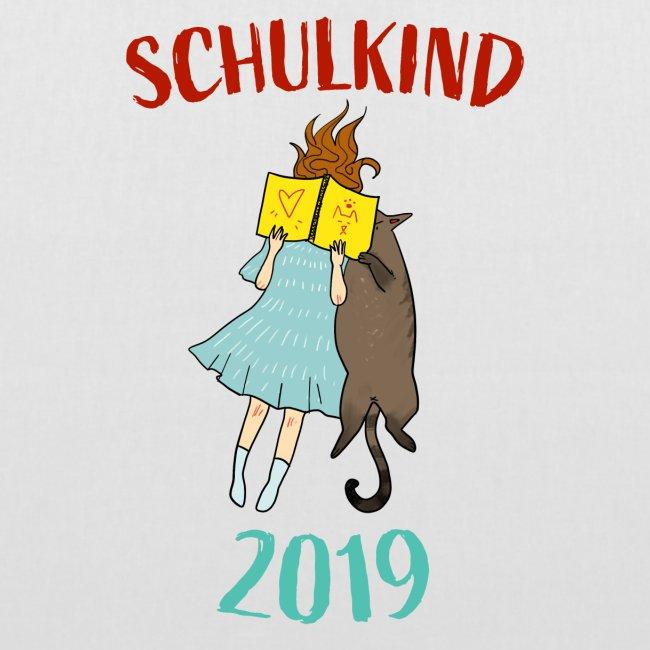 Schulkind 2019   Einschulung und Schulanfang