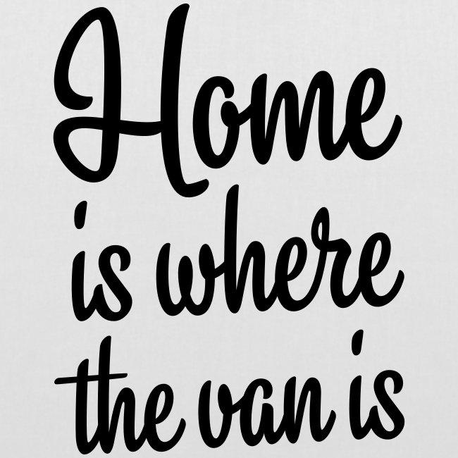 Home is where the van is - Autonaut.com