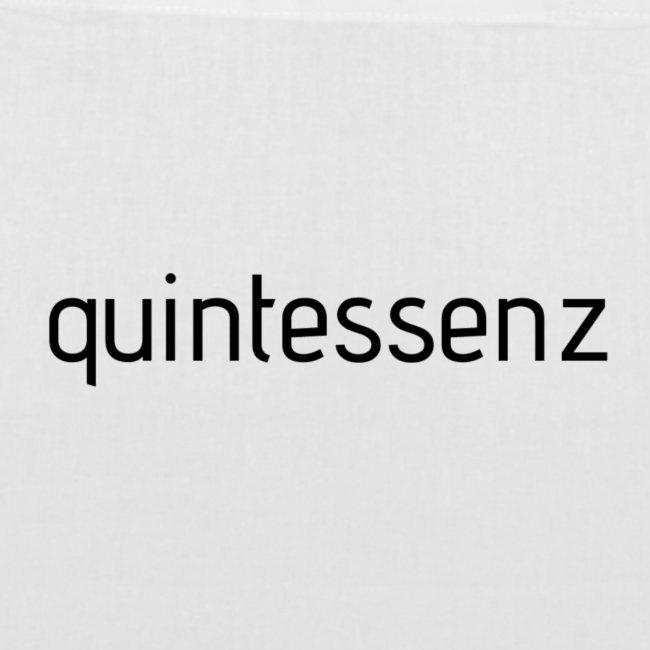 quintessenz black