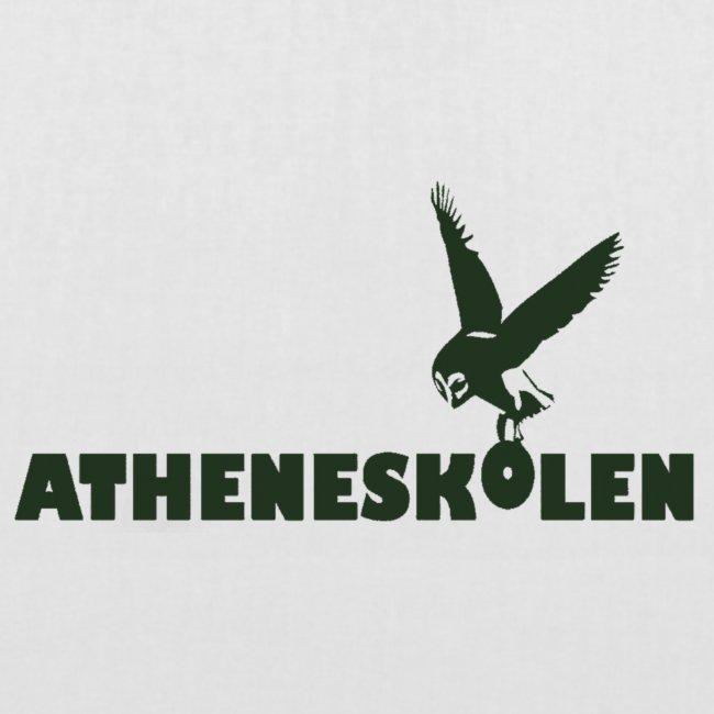Mørkt logo