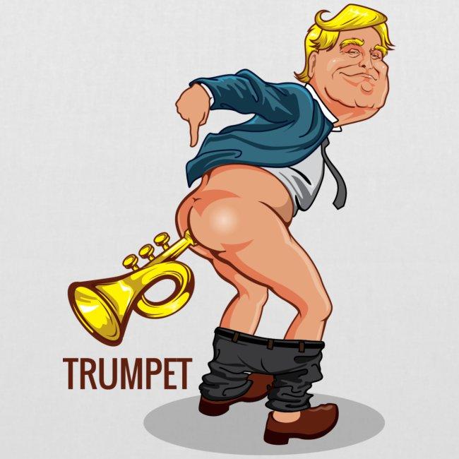 Donald Trumpet