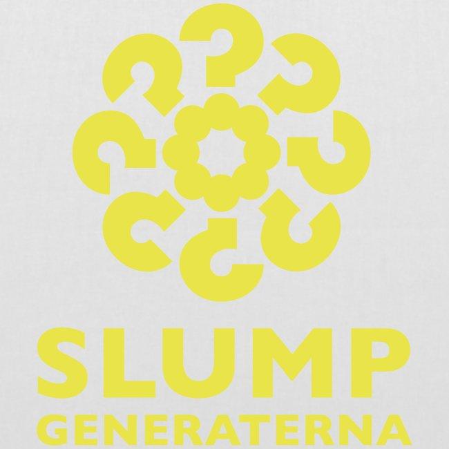 Slumpgeneraternas partisymbol
