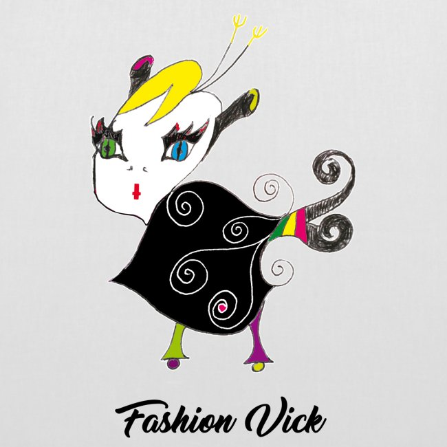 Fashion Vick