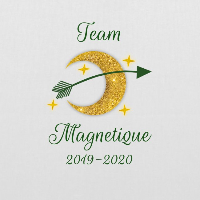 Team Magnetique 2019 2020