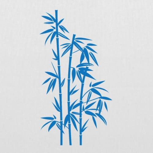 Blu Dafne 01 - Borsa di stoffa