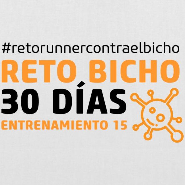 #retorunnercontraelbicho