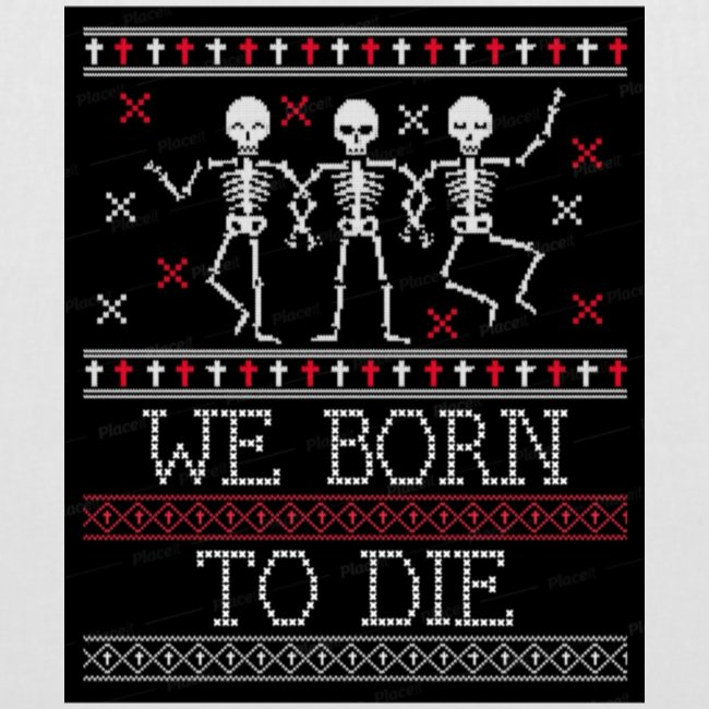 "Horizont ""We born to die"""