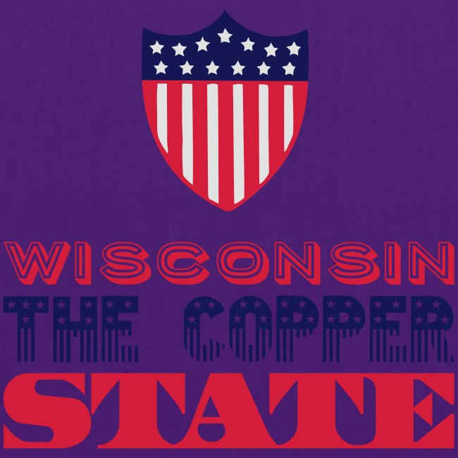 WISCONSIN THE COPPER STATE