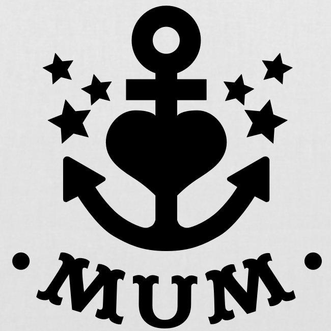 Anker Mummy