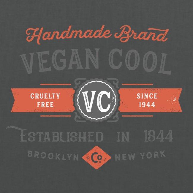 VEGAN COOL VINTAGE Brand