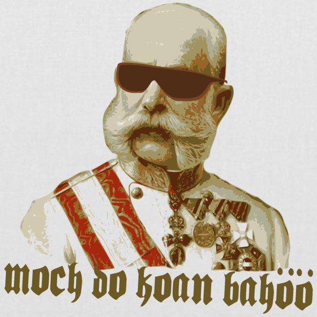 Kaiser Franz Bahöö