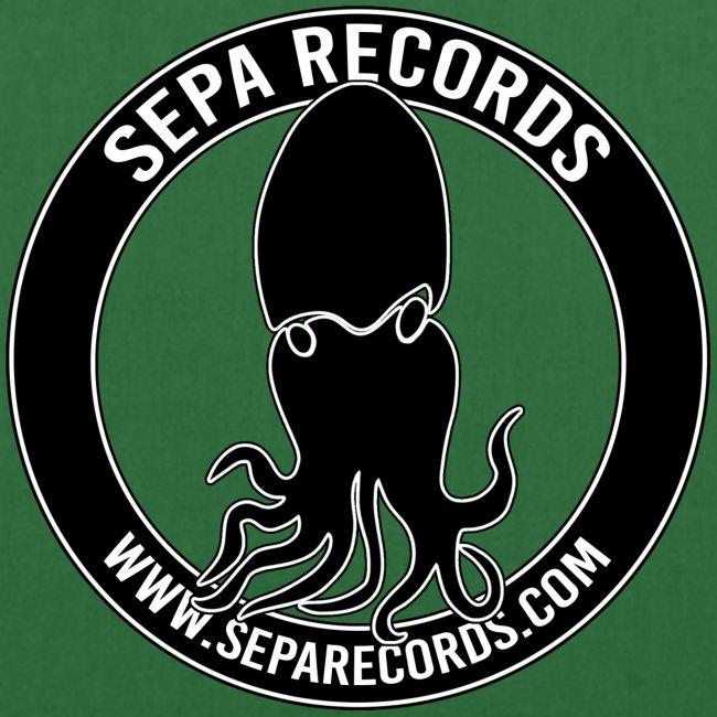 Logo SEPA RECORDS