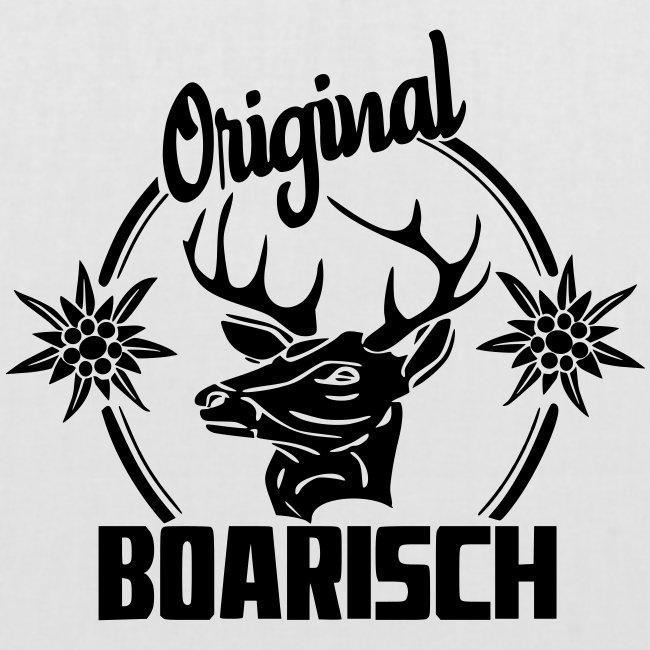 Boarischer Hirsch