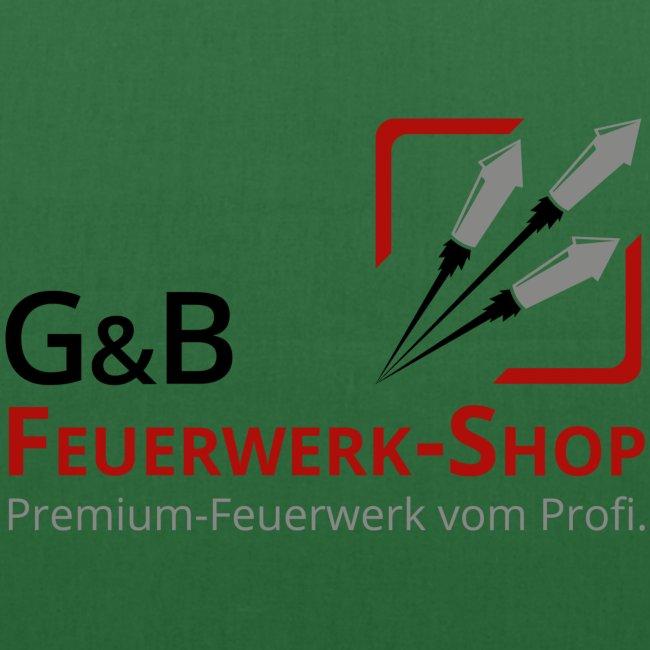 G & B Feuerwerk Shop Logo