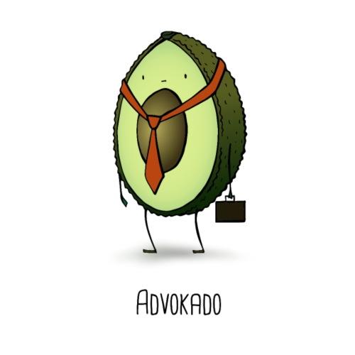 Advokado - Mulepose