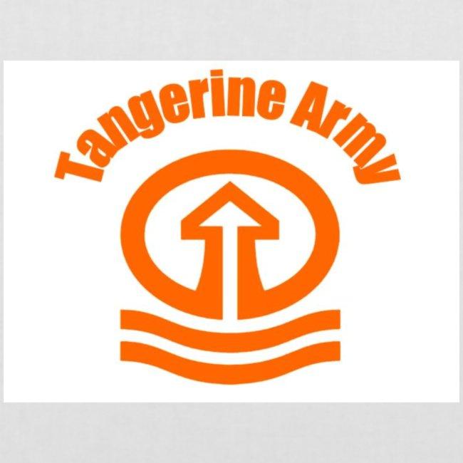 tangerine army