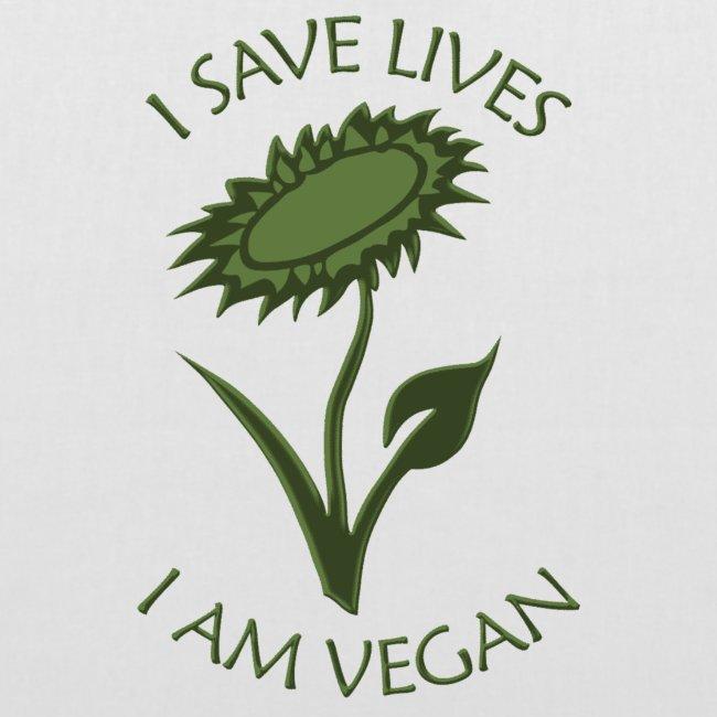 Turnbeutel vegan