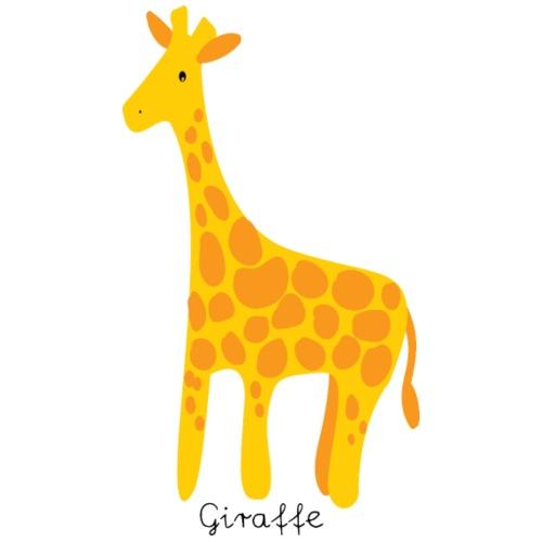 Giraffe - Borsa di stoffa
