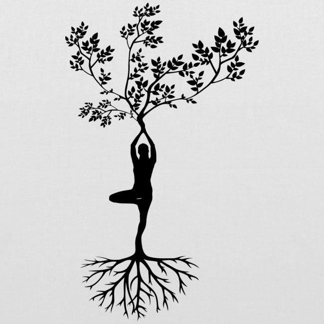 Lykkeligt træ